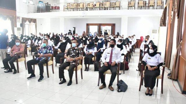 84 Calon Kepala Sekolah di Sinjai Ikuti Diklat, Begini Pesan Bupati