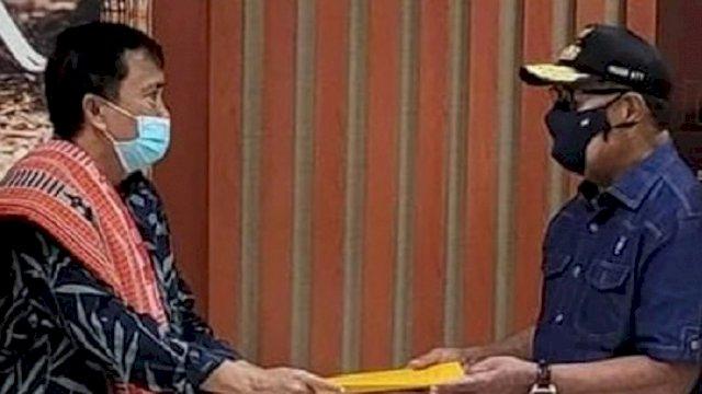 Alhamdulillah, Bantuan dari Sulsel Sudah Tiba di NTT