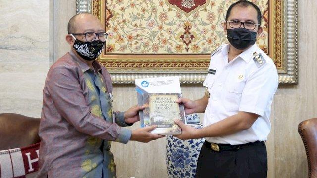 Muhibah Budaya dan Festival Jalur Rempah 2021 Akan Singgah di Makassar
