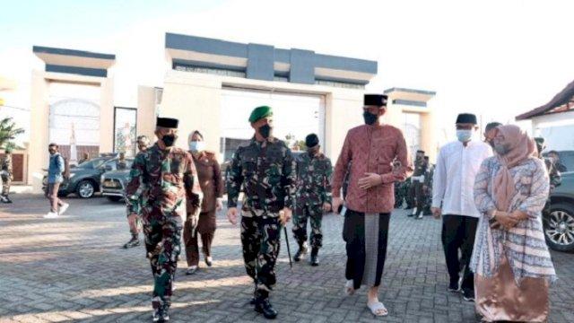 Kompleks Makam Sultan Hasanuddin Selesai Direnovasi