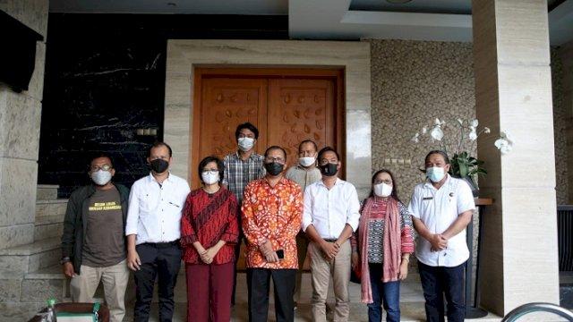 Walhi Gelar PNLH Tingkat Nasional di Makassar, Danny: Terapkan Prokes yang Ketat