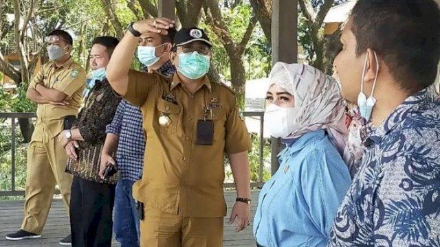 Belajar Kelola Sampah, DPRD Marowali Utara Kunjungi Parepare