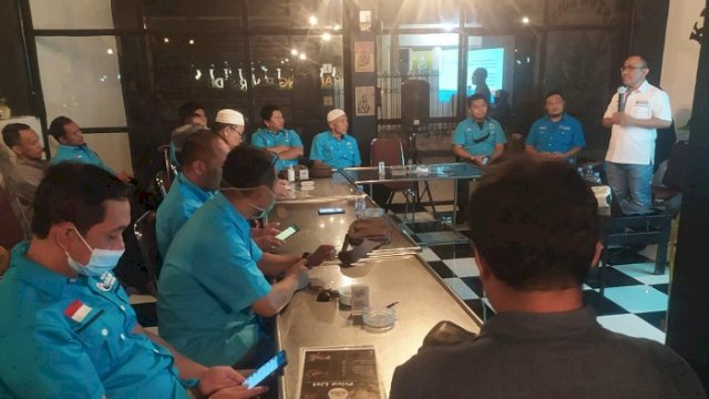 Bersiap Hadapi Pileg 2024, Partai Gelora Parepare Buka Pendaftaran Bacaleg