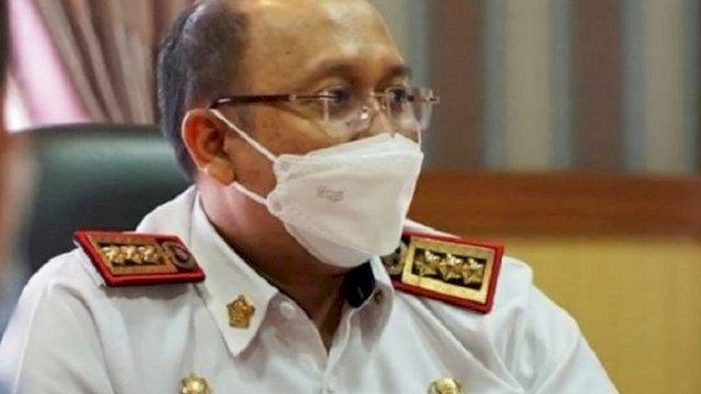 Sekretaris Kota Parepare H Iwan Asaad.