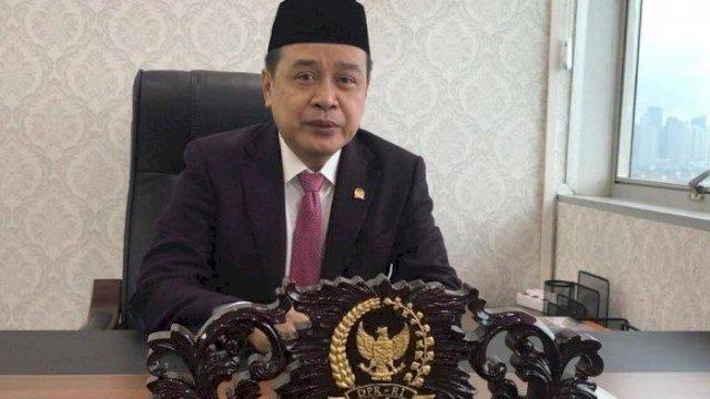 Anggota Komisi III DPR Supriansa.