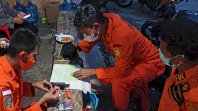 Petugas masih melakukan pencarian terhadap seorang pendaki yang dilaporkan hilang. (int)