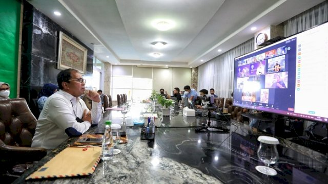 Walikota Turunkan Tim Detektor ke Seluruh Kelurahan di Makassar