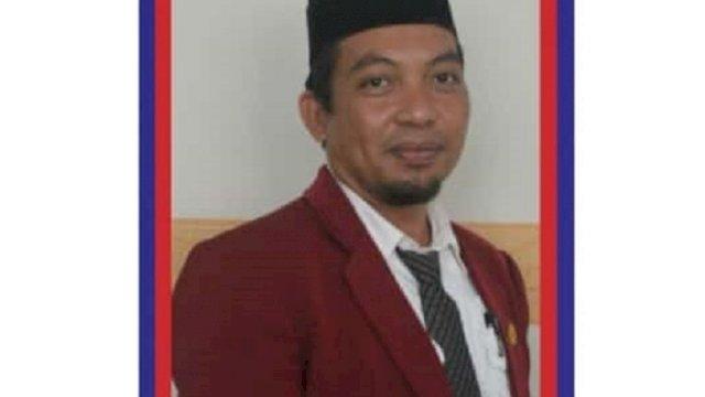 Dr. Asriadi AR.