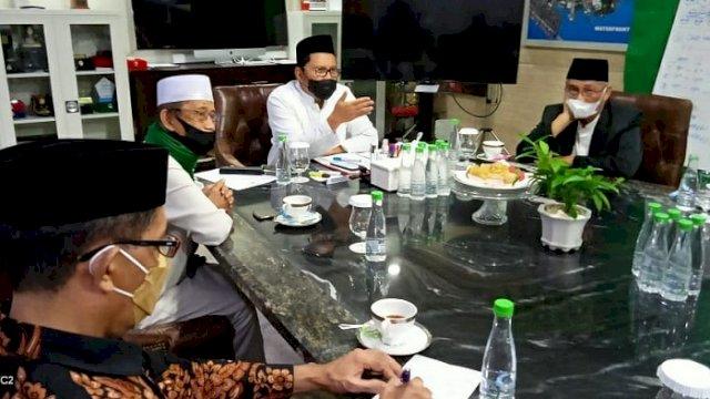 Danny Tiadakan Salat Idul Adha di Masjid dan Lapangan, Begini Tanggapan Kemenag