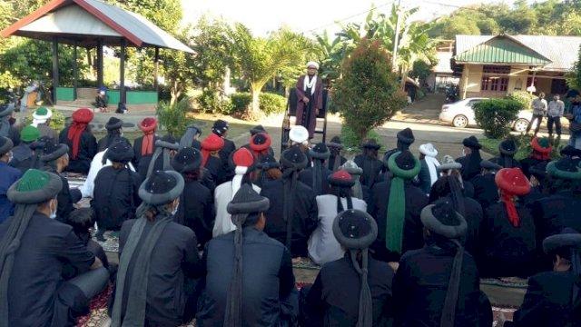 Jamaah An-Nadzir Laksanakan Shalat Idul Adha Hari Ini