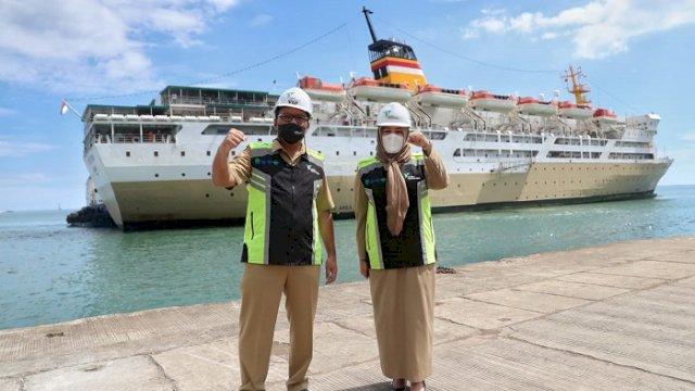Ini 7 Poin Rekomendasi Kemenkes Terkait Program Isolasi Apung Pemkot Makassar