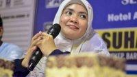 Kader Golkar Maros Diminta Pasang Gambar Airlangga Capres 2024