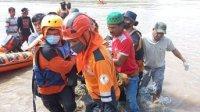 Tiga Hari Dicari, Warga Tenggelam di Enrekang Berhasil Ditemukan