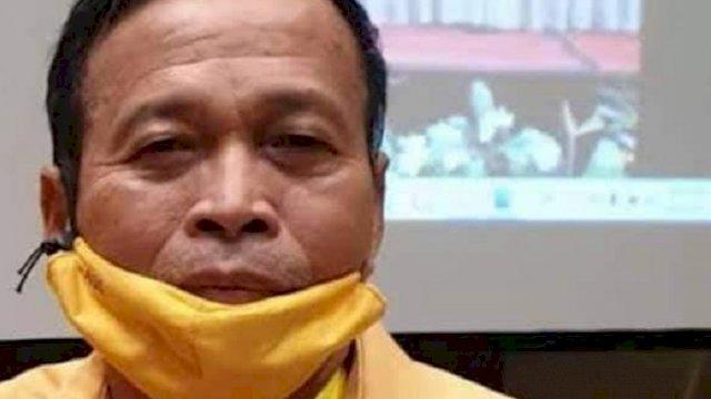 Drs H Annas GS Karaeng Jalling.