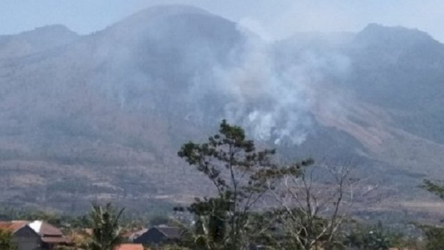Gunung Bawakaraeng (int)