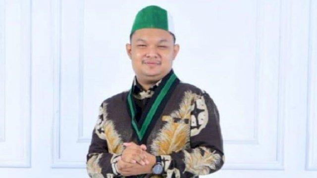 Muhammad Arsyi Jailolo