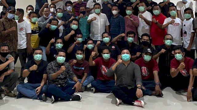Dorong Ketua Gerinda Maju Pilgub, Roemah Djoeang AIA Akan Deklarasi Relawan di 24 Daerah