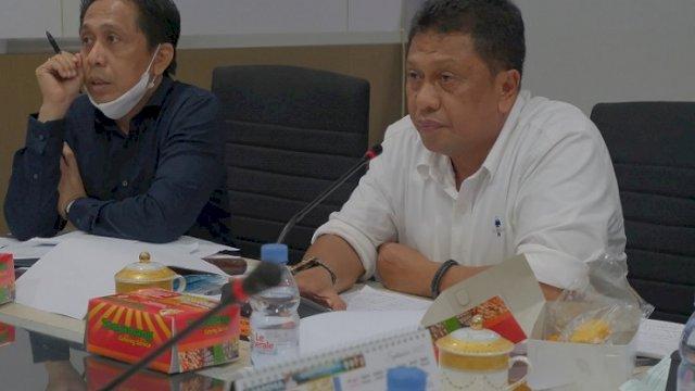 Komisi C DPRD Makassar Menilai Program Bedah Rumah Bermanfaat Bagi Masyarakat Tidak Mampu