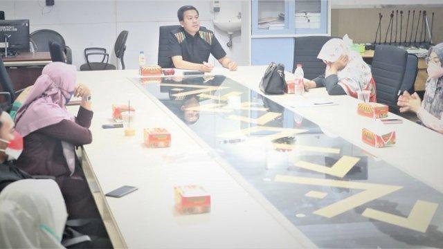 DPRD Makassar Bentuk Pansus Perlindungan Guru, Alhidayat Samsu Jadi Ketua