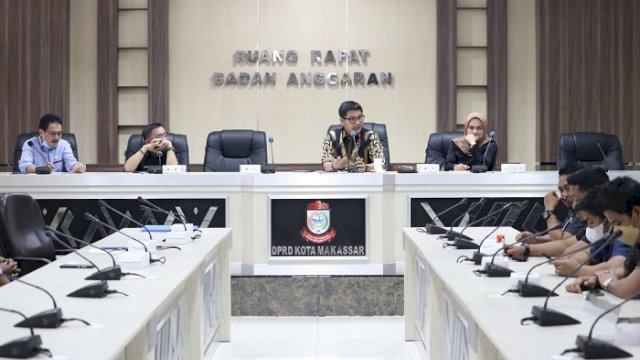 DPRD Jeneponto Kunjungi DPRD Makassar, Ini Agendanya