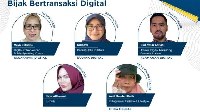 Hati-hati Jebakan Gaya Hidup Serba Digital