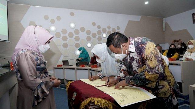 Kemendikbud Ristek Jadikan Gowa Piloting Program Penerapan MBKM