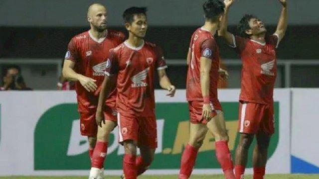 PSM Makassar optimistis memetik kemenangan saat melawan Madura United pada laga kedua BRI Liga 1 yang bakal digelar di Stadion Madya, komplek Gelora Bung Karno, Jakarta, pada Minggu (12/9/2021) pukul 19.15. (int)