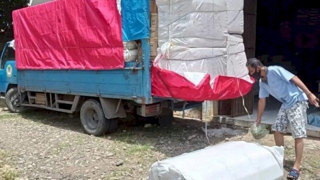 Puting Beliung Rusak Puluhan Rumah di Wajo, Pemprov Kirim Bantuan