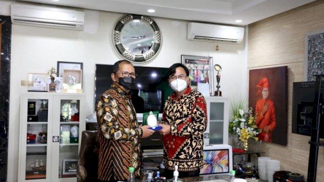Dewas BPJS Kesehatan Ungkap 3.000 NIK Warga Makassar Belum Sinkron