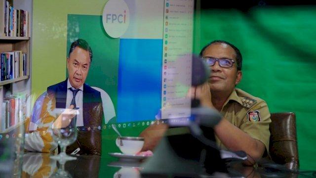 Danny Harap Makassar-Australia Makin Perkuat Kerjasama Kota Kembar dengan Gold Coast