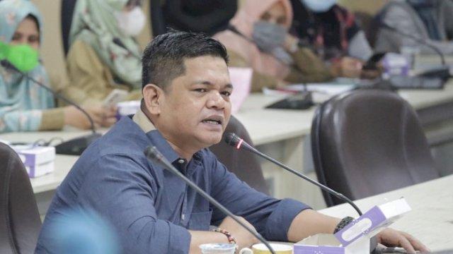 Anggota DPRD Makassar Sebut Pengawasan Izin Usaha Masih Lemah