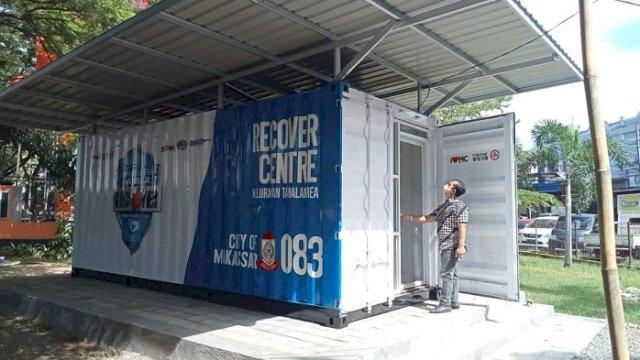 Proyek Kontainer Makassar Recover tersendat, Ini Penyebabnya