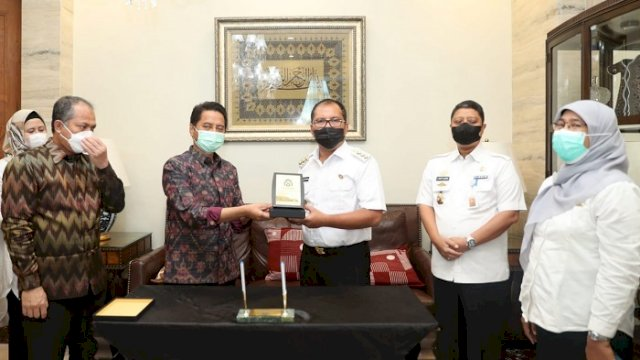 Berdayakan Masyarakat Pesisir, Pemkot Makassar Gandeng UIN Alauddin