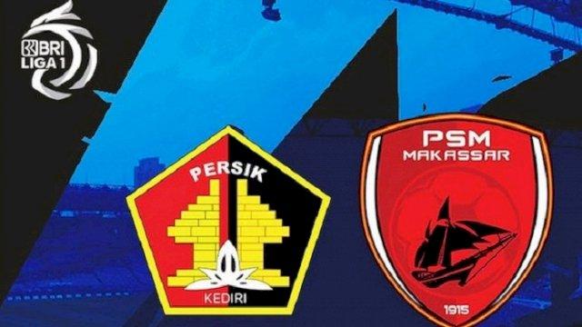 Jelang Persik vs PSM Sore Ini: 'Duel' Para Mantan Arema FC