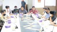 Komisi C DPRD Makassar Gelar RDP dan Tinjau Royal Apartement