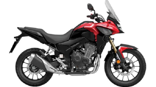 Honda CB500X Kini Tampil Makin Gesit dan Agresif, Cek Harganya di Sini!