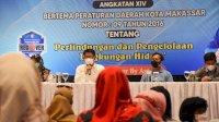 Pengelolaan Lingkungan Hidup, M Yahya Minta Perketat Izin Proyek Pembangunan