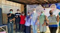 Andi Rachmatika Dewi Dengar Keluhan Nelayan saat Kundapil di Panambungan