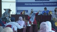 Pendidikan Hal Penting, Fatma Wahyuddin: Pemerintah Wajib Hadir