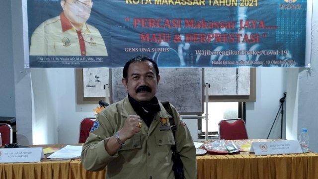 Digelar Hari Ini, Muskot Percasi Makassar Akan Pilih Ketua dan Pengurus Baru
