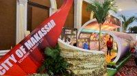 Stand Makassar Raih Juara I di Indonesia Smart City Forum dan Expo 2021