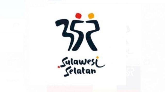 Sulawesi Selatan Masuki Usia 352 Tahun, Berikut Makna Logo Hari Jadinya
